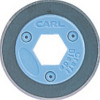 CARL SPARE BLADE B01 STRAIGHT TO SUIT DC212,DC218,PRT100 & CC10
