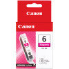 CANON BCI-6 MAGENTA INK CARTRIDGE TO SUIT S800