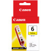 CANON BCI-6 YELLOW INK CARTRIDGE TO SUIT S800