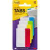 POST-IT DURABLE TABS 686-ALYR Full Colour Index & Filing