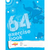 OFFICE CHOICE EXERCISE BOOK 225x175 64pg     ong ** discontinued **