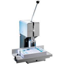 NAGEL PAPER DRILL MCIT111 Electric