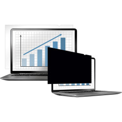 FELLOWES PRIVACY FILTER LAPTOP/FLAT PANEL MONITOR Suits 15