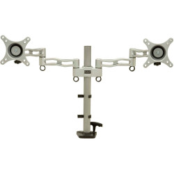 DAC MONITOR ARM MP200 Height Adjustable Dual