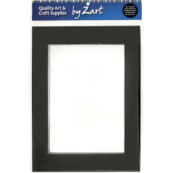 ZART MOUNTS DOUBLE-SIDED Pack of 10